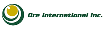 ORE International Inc