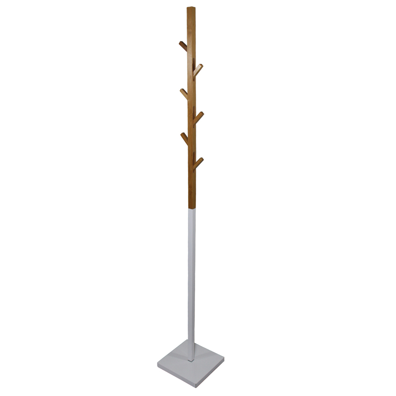 69″H Modern Youth Coat Rack