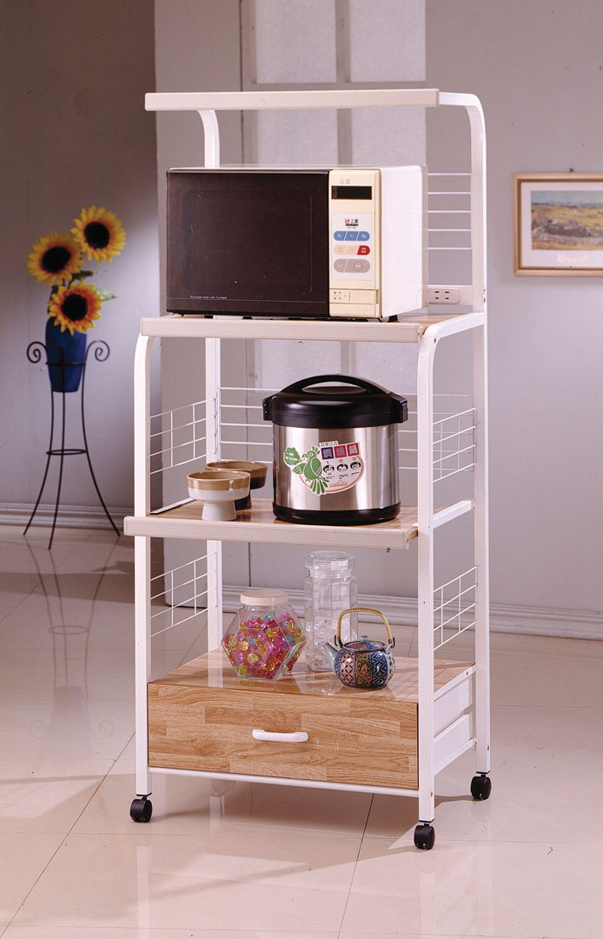 Please Login Or Register To See Price This Microwave Cart